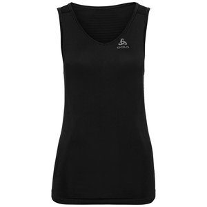 Odlo Performance X-Light Singlet dames zwart