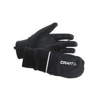 Hybrid Weather Glove Handschoen zwart