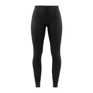 Craft Fuseknit Comfort Pants dames zwart