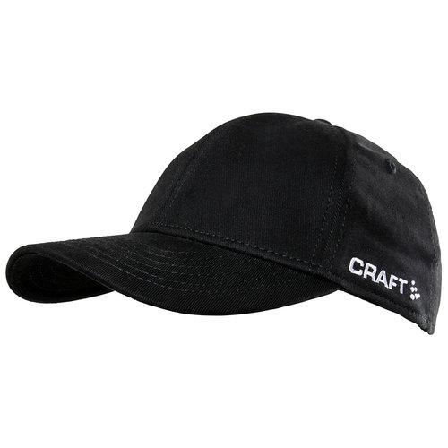 Craft Craft Community Cap, unisex, zwart