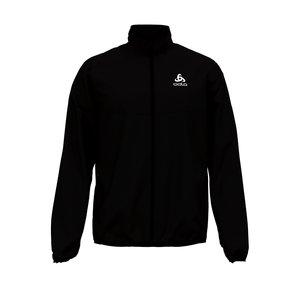 Odlo Men's Element Light Jacket (zwart)