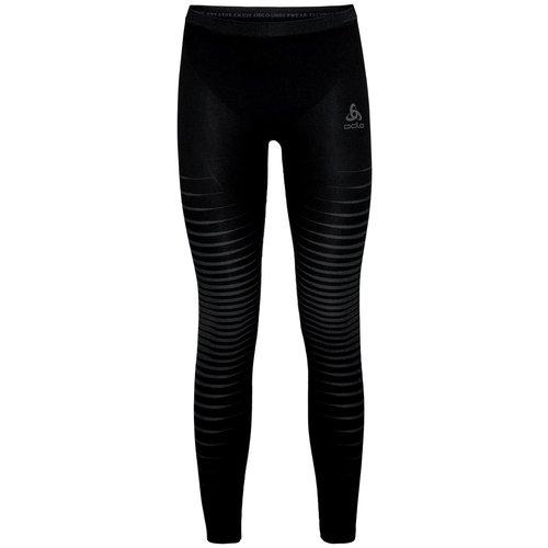 Odlo Odlo lange sportonderbroek, Performance Light SUW broek (zwart)
