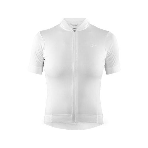 Craft Essence Jersey fietsshirt, dames, wit