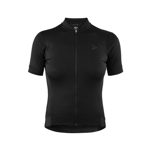 Craft Essence Jersey fietsshirt, da,mes, zwart