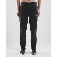 Squad Pants heren Zwart