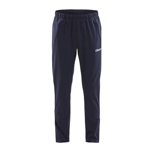 Craft Squad Pants heren Navy