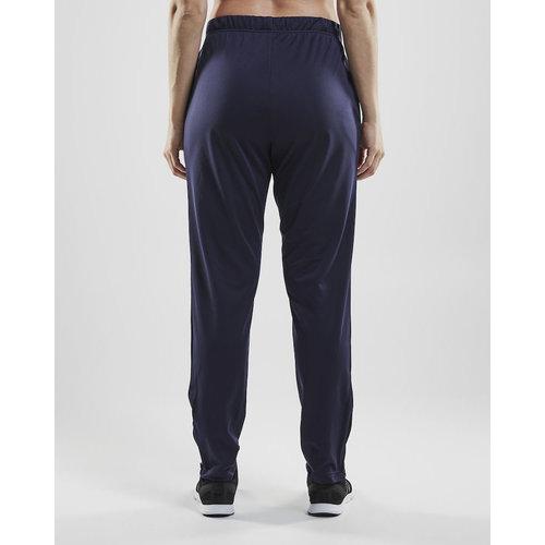 Craft Squad Pants dames navy