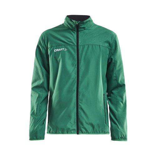 Craft Rush Wind Jacket, heren, Team Green