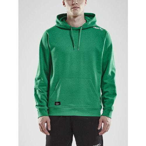 Craft Community Hoodie, heren, Team Green
