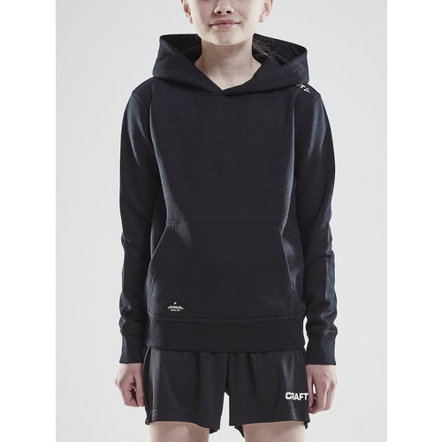 Craft Community Hoodie, junior, black