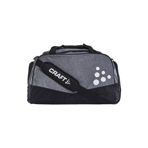 Craft Squad Duffel Large Sporttas, Dark Grey
