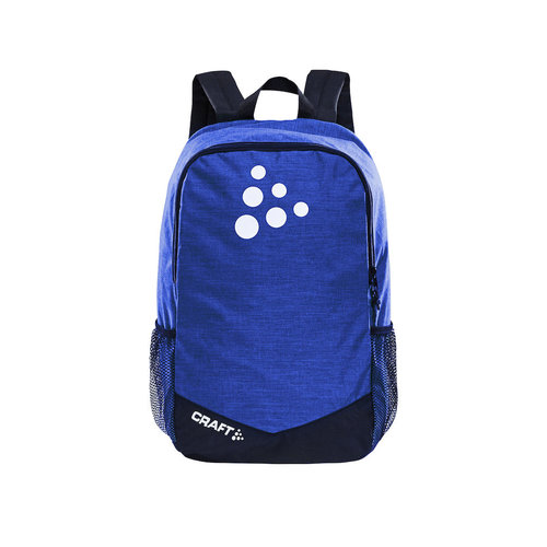 Craft Squad Practise Backpack, Royal Blue