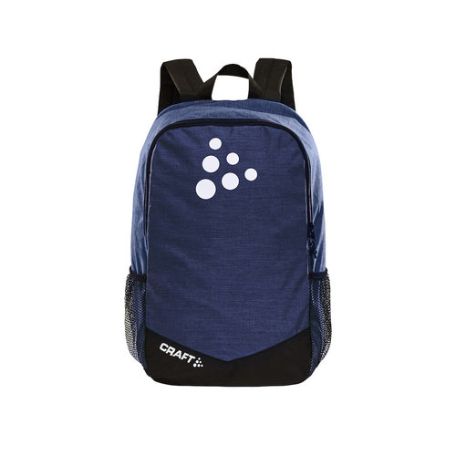 Craft Squad Practise Backpack, Navy