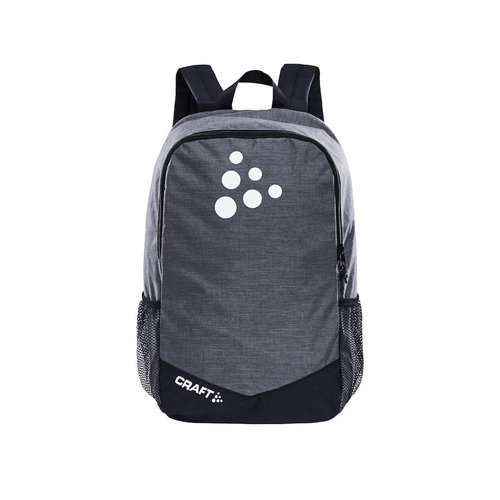 Craft Squad Practise Backpack, Dark Grey