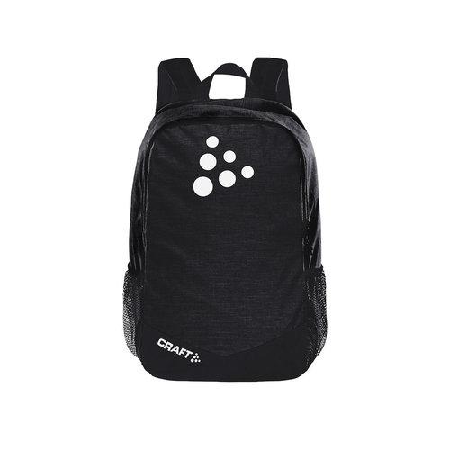 Craft Squad Practise Backpack, Black