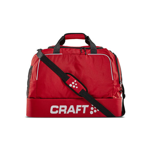 Craft Pro Control 2 Layer Equipment Big Bag, Bright Red
