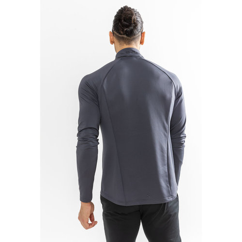Craft Prep Halfzip Midlayer heren