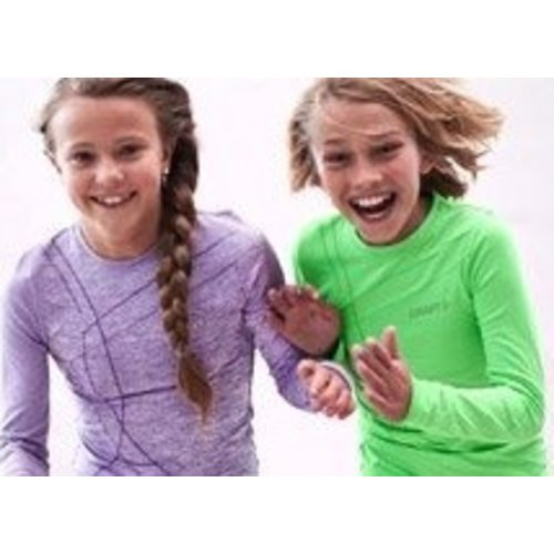 Thermoshirts Kinderen