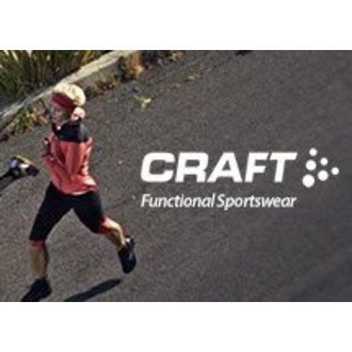 Craft Hardloopkleding