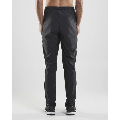 Craft Rush Wind Pants, heren, zwart