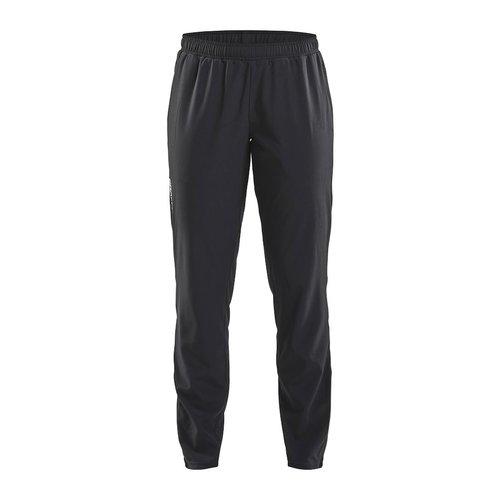 Craft Rush Wind Pants, dames, zwart