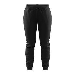 Craft Craft Leisure Sweatpants, dames, zwart