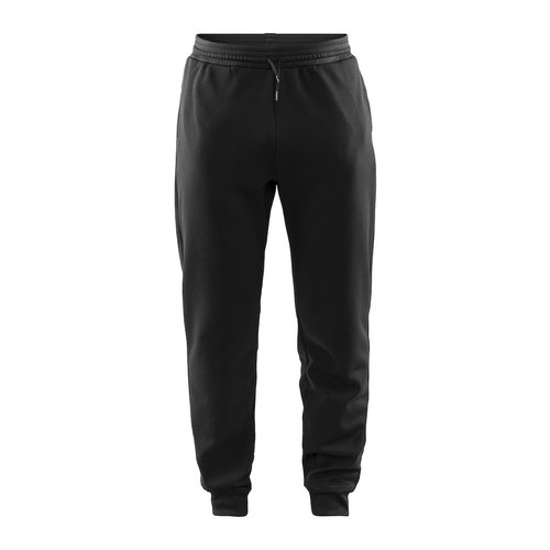 Craft Craft Leisure Sweatpants, heren, zwart