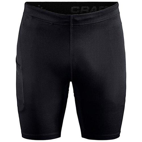 ADV Essence Short Tights, heren, black