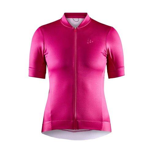 Craft Craft Essence Jersey fietsshirt, da,mes, Fame