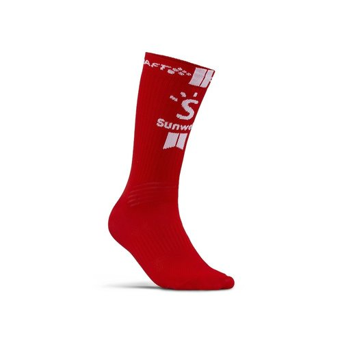 Craft Team Sunweb Bike Sock