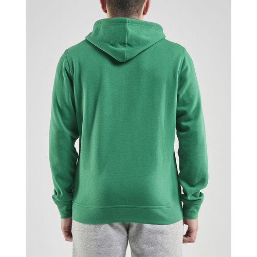 Community Full Zip Hoodie, heren, Green