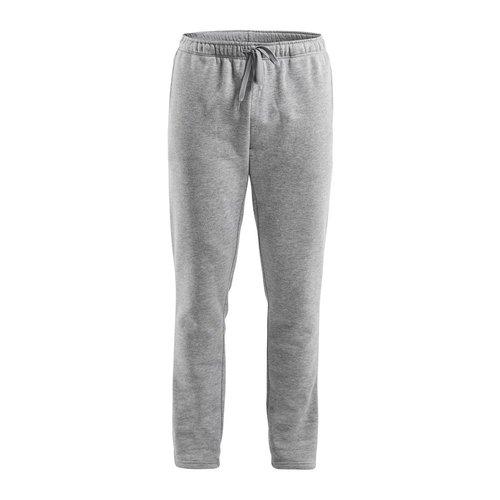 Craft Community Sweatpants, heren, Grey Melange