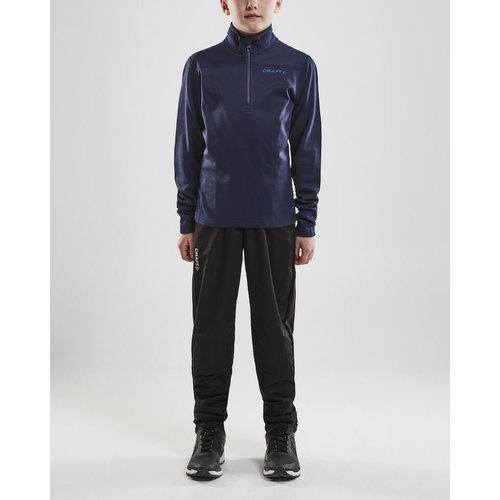 Craft Craft Pin Pullover junior blauw