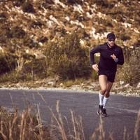 Verzuring tijdens het  hardlopen?