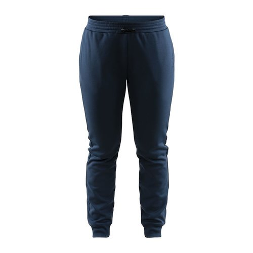Craft Craft Leisure Sweatpants, dames, navy