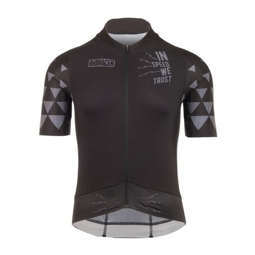 Bioracer Bioracer Speedwear Concept Jersey RR, in speed we trust