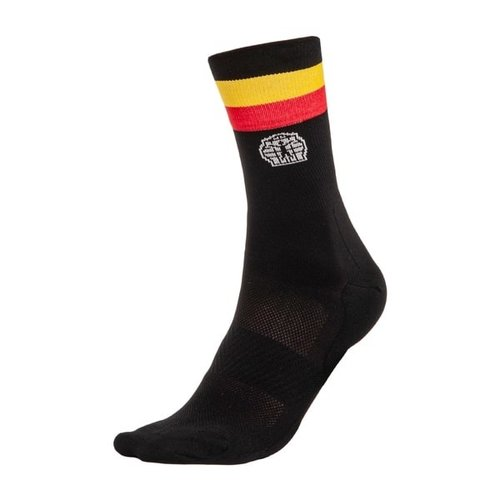 Bioracer Bioracer Belgium Sock, black