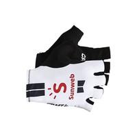 Sunweb Summer Glove - white