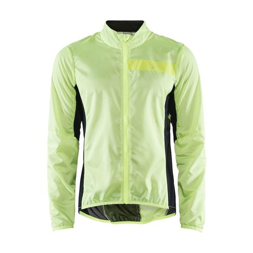 Craft Craft Essence Light Wind Jacket, heren, Flumino