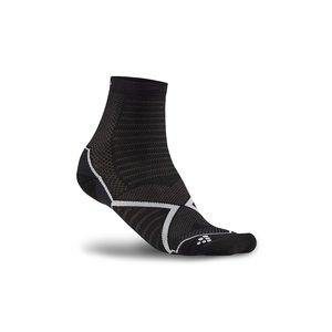 Craft Run Warm Sock, black
