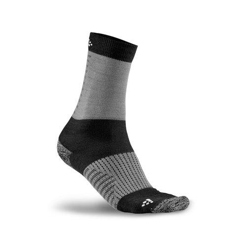 Craft Craft XC Training Sock, Black