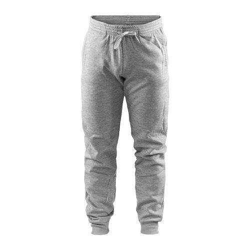 Craft Craft Leisure Sweatpants, heren, Grey