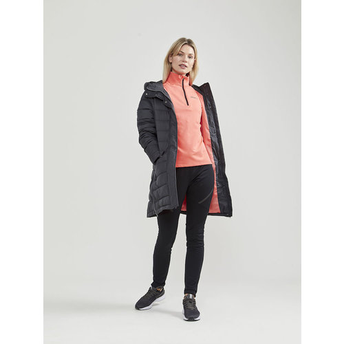 Craft Craft  Core Gain Midlayer, dames, Trace