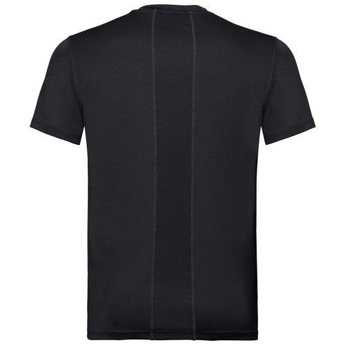 Odlo Odlo Ceramicool Element hardloopshirt voor heren, Black