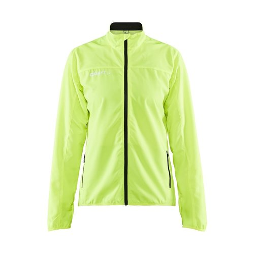 Craft Craft  Rush Wind Jacket, dames, Flumino