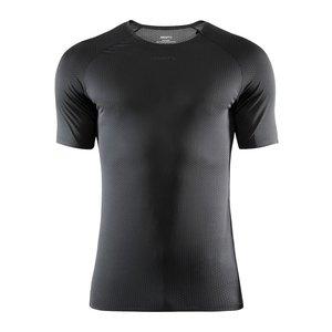Craft verkoelend ondershirt, Pro Dry Nanoweight SS, heren, black