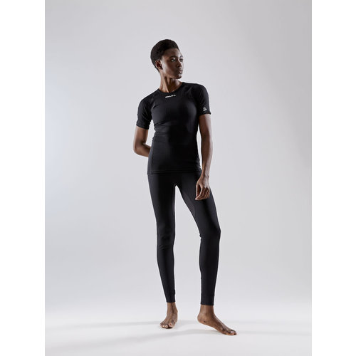 Craft Craft Active Extreme X RN SS, Dames, Black