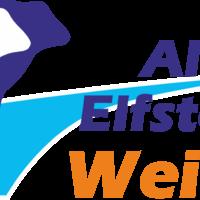 Trainen voor de Alternatieve Elfstedentocht op de Weissensee