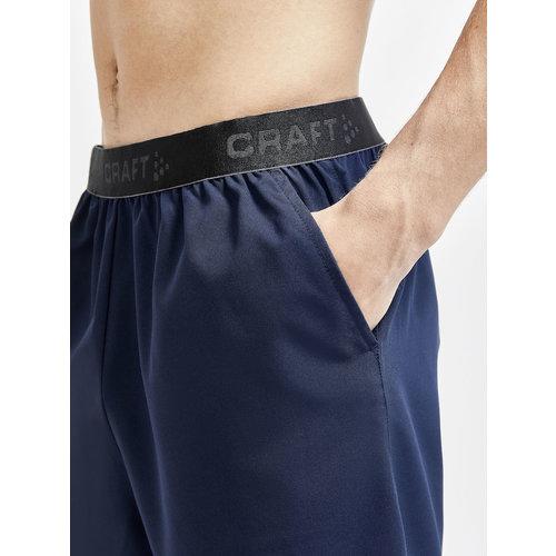 Craft Craft Core Essence Relaxed Shorts, heren, Blaze