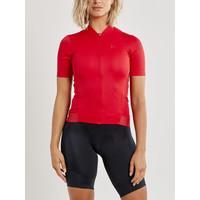 Craft Essence Jersey fietsshirt, dames, Red